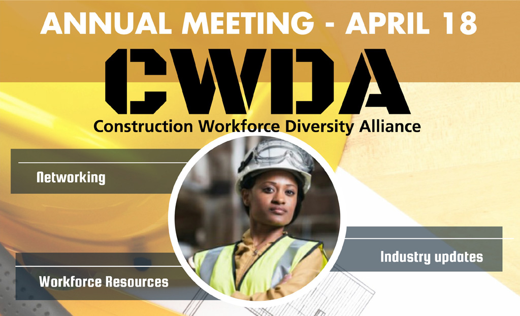 CWDA Annual Meeting